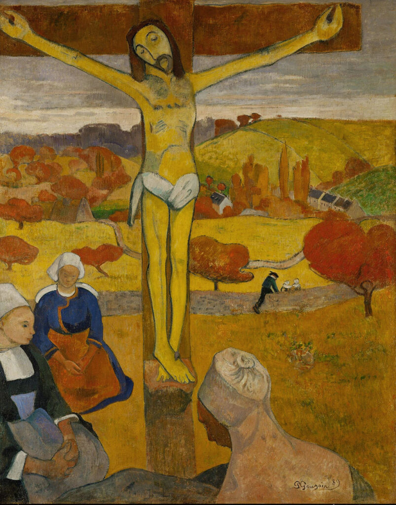 Paul Gauguin (1848-1903): il pittore alla ricerca della spiritualità primitiva in epoca moderna 5