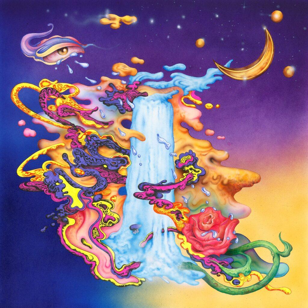 Chiagne Ancora è il nuovo brano di Ghali feat. Liberato e J Lord
