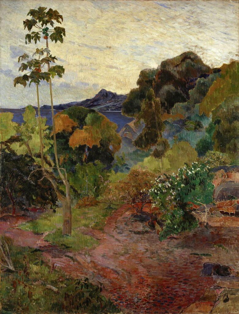 Paul Gauguin (1848-1903): il pittore alla ricerca della spiritualità primitiva in epoca moderna 3