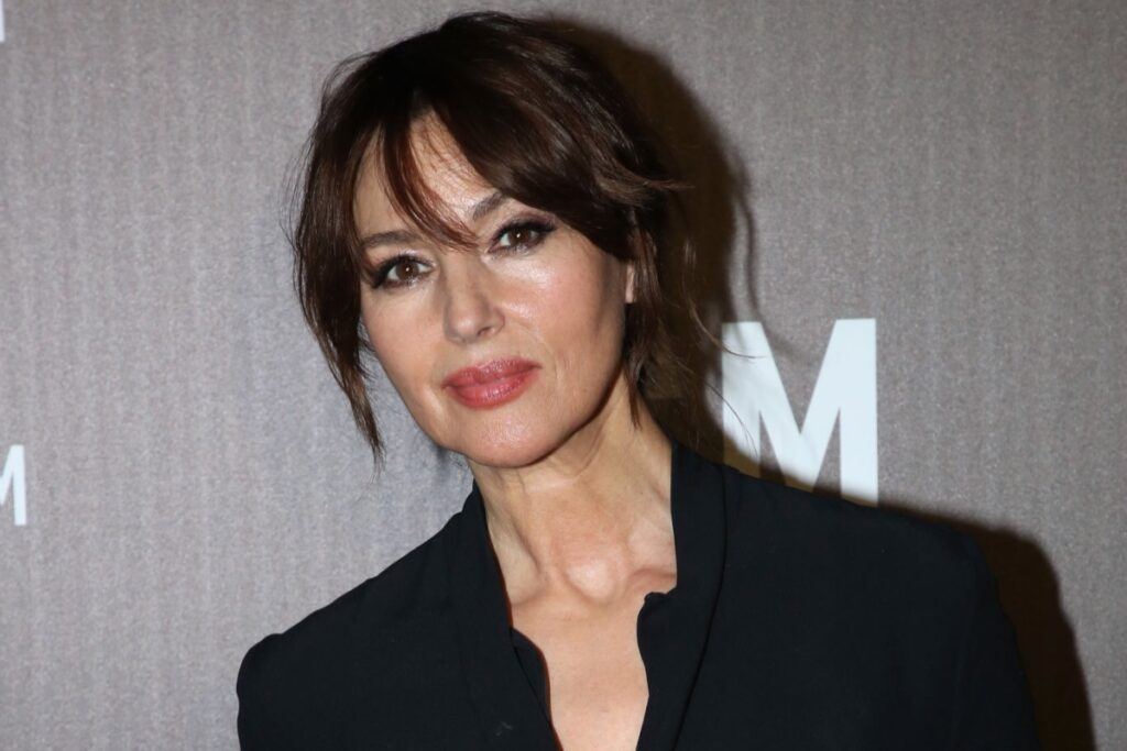 Monica Bellucci premi Flaiano 2021