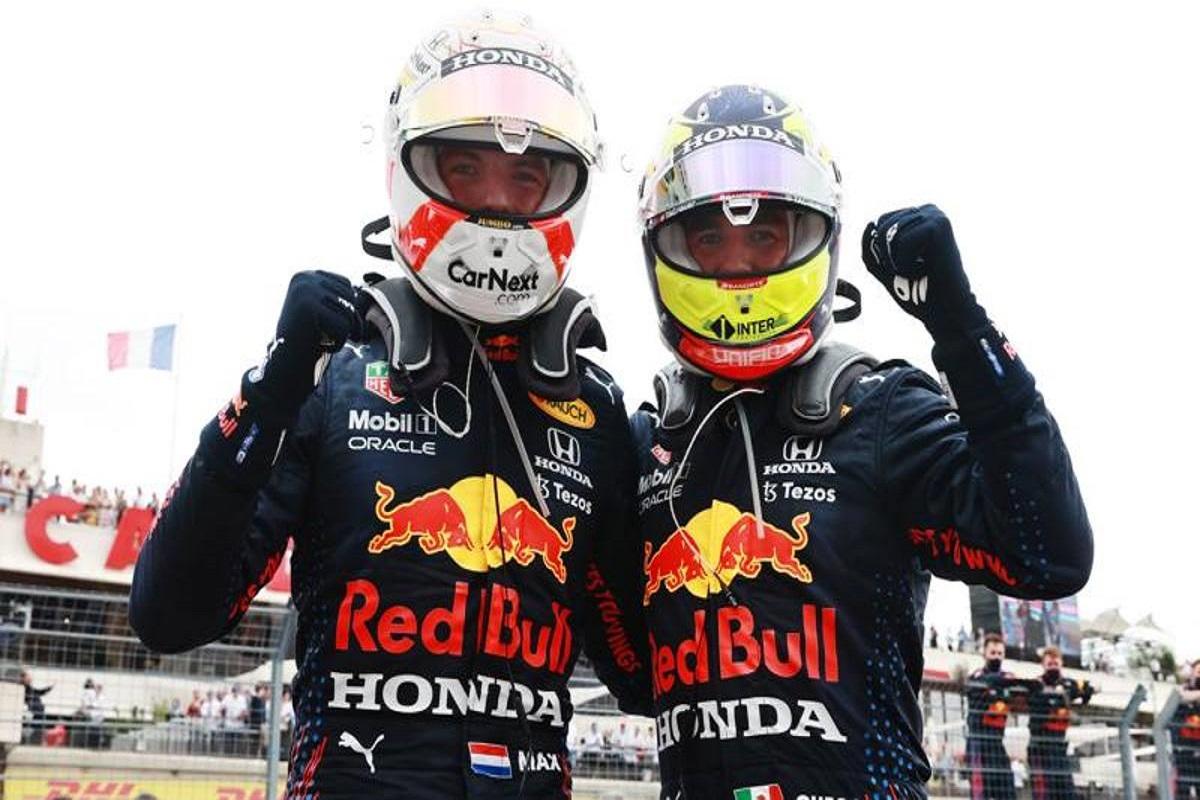 Formula 1 d'autore: pagelle del GP di Francia 10