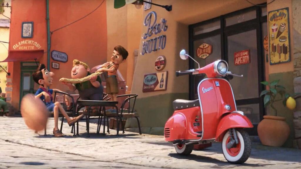 Con Luca la Disney porta sul grande schermo l'Italia [Recensione] 5