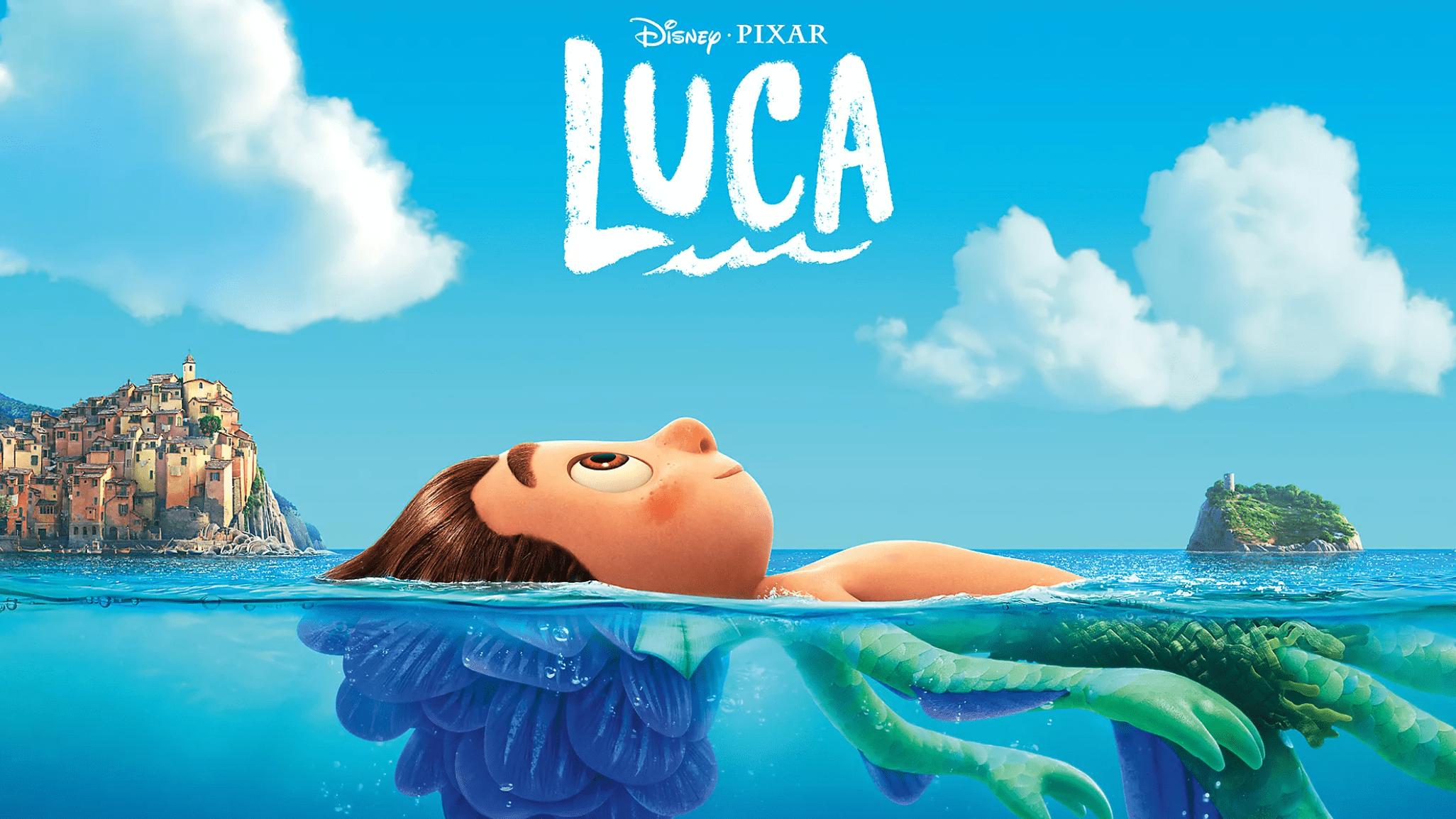 Con Luca la Disney porta sul grande schermo l'Italia [Recensione] 3