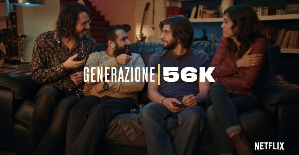 Generazione 56K, il viaggio amarcord negli anni Novanta | Recensione in anteprima