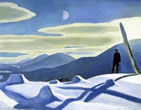 Rockwell Kent (1882-1971): pittore dei ghiacci e illustratore di Moby Dick 1