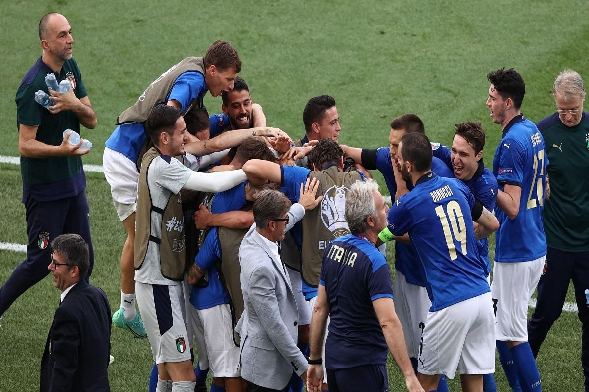 Euro 2020: le pagelle di Italia-Galles 5