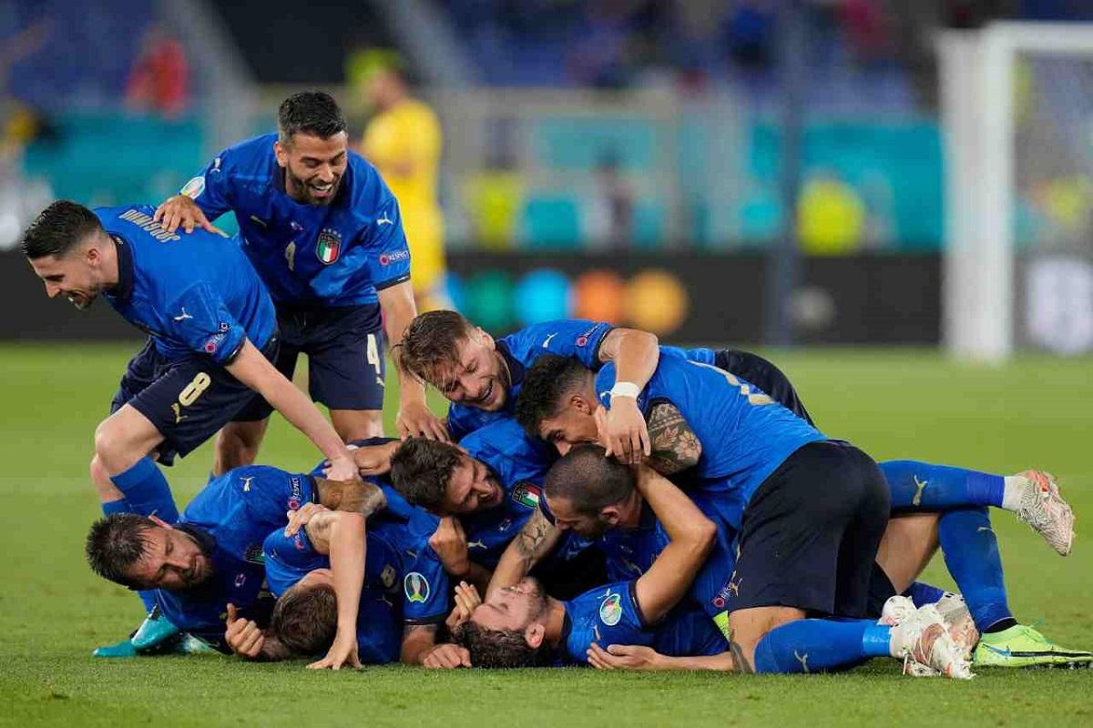 Euro 2020: le pagelle di Italia-Svizzera 6