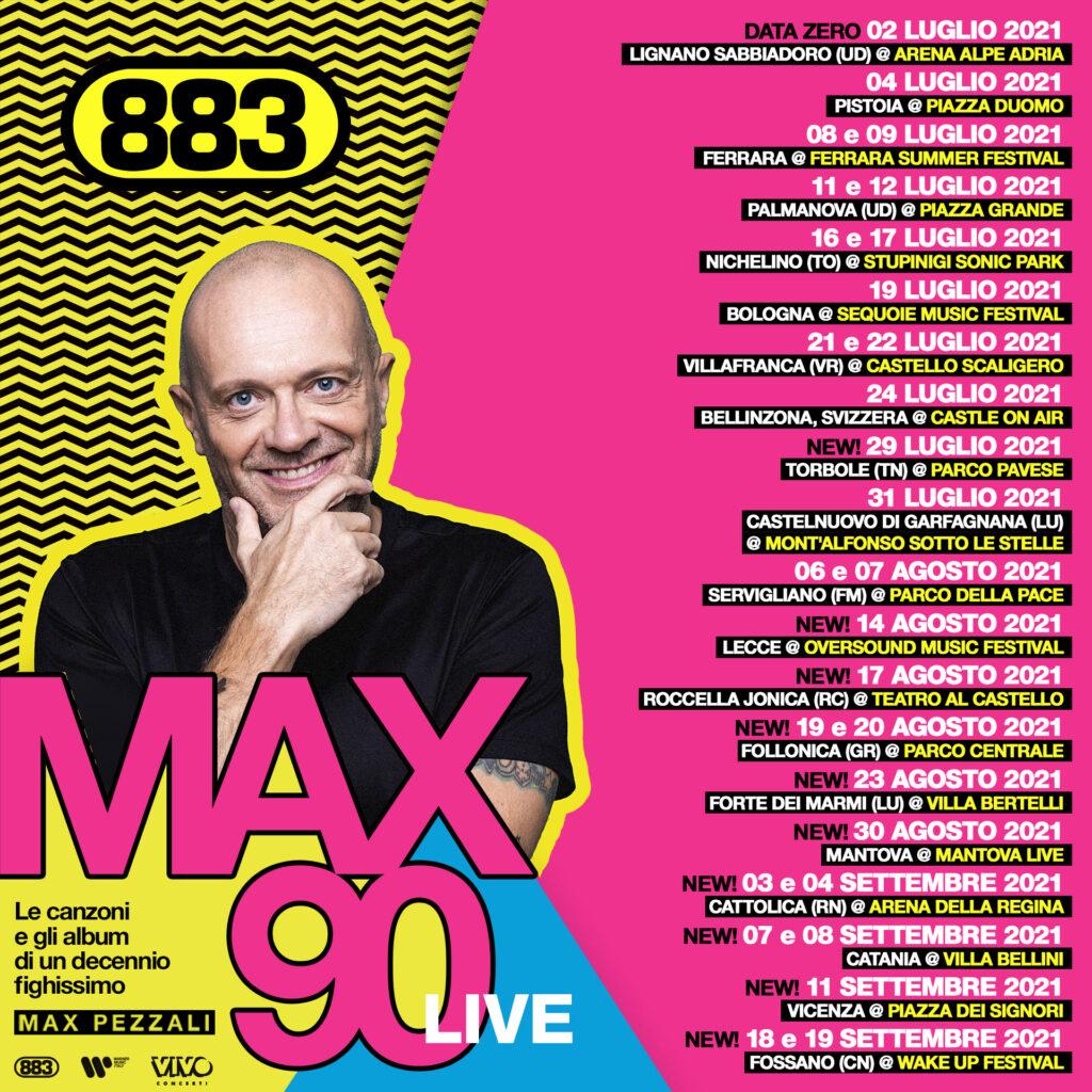 Max90 Live