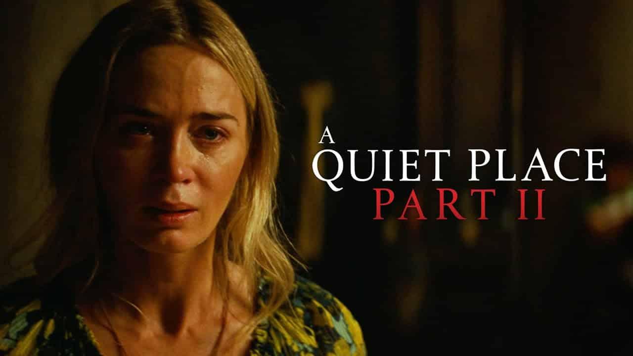 A Quiet Place 2 - Torna al cinema il silenzioso terrore di John Krasinski 2