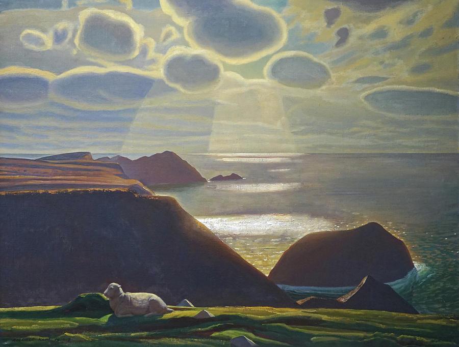 Rockwell Kent (1882-1971): pittore dei ghiacci e illustratore di Moby Dick 2