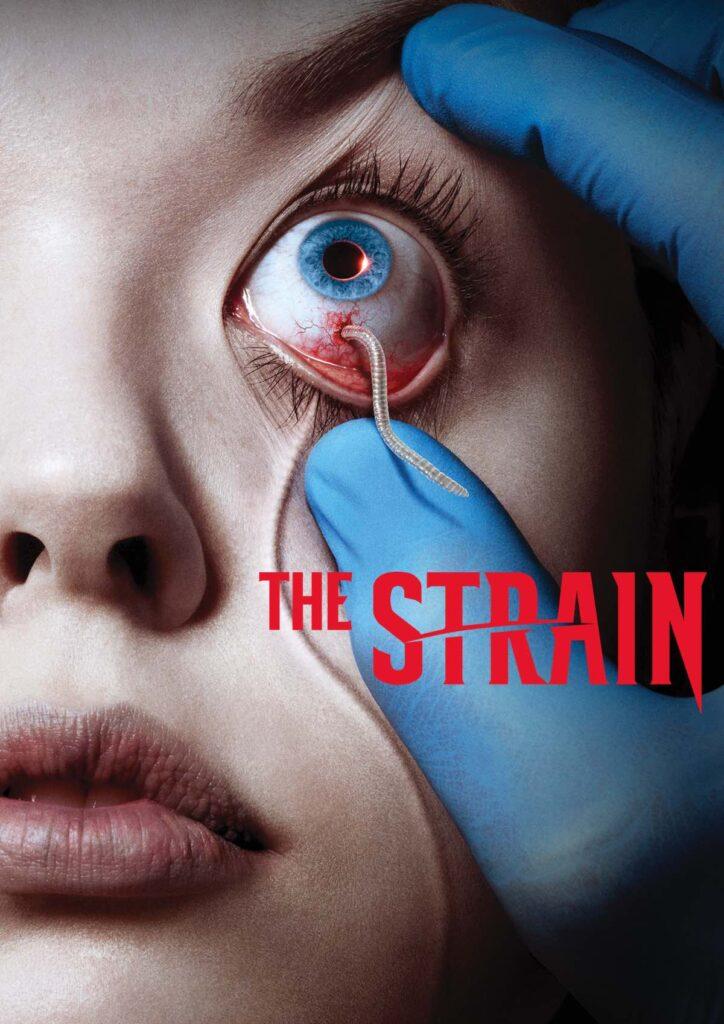 The Strain: In prima visione la serie tv ideata da Guillermo Del Toro