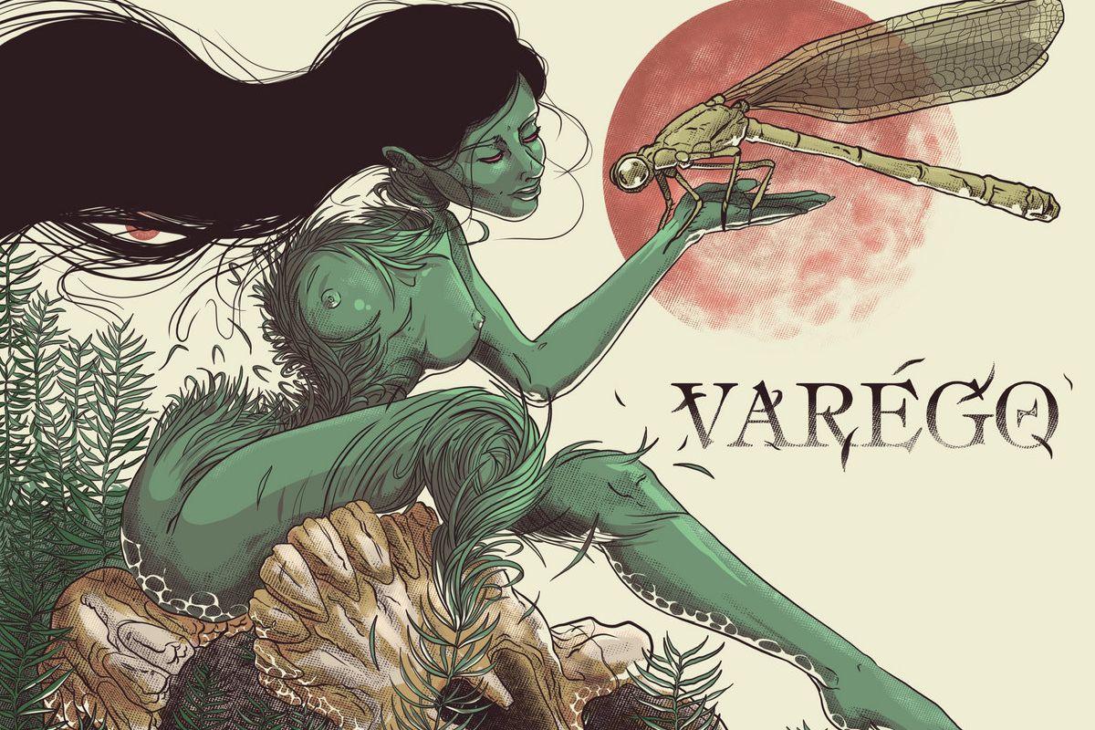 Varego: cronache di un disco omonimo