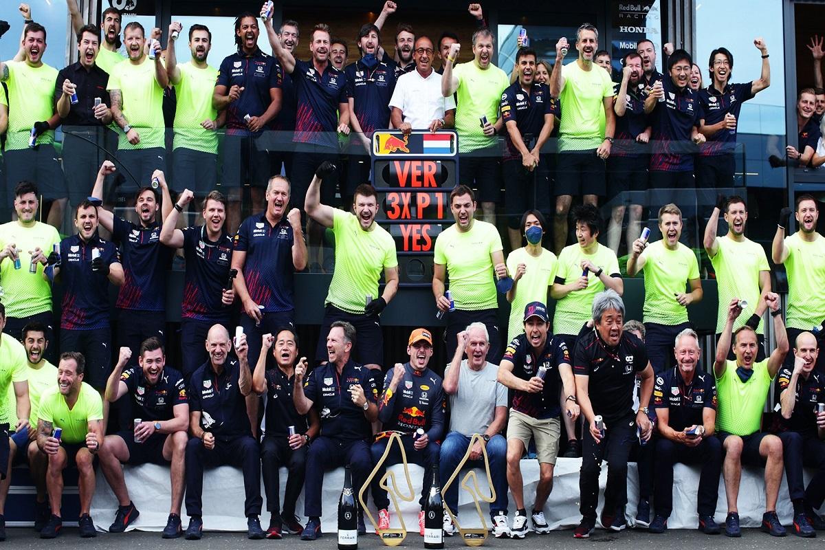 Formula 1 d'autore: pagelle del GP d'Austria 1