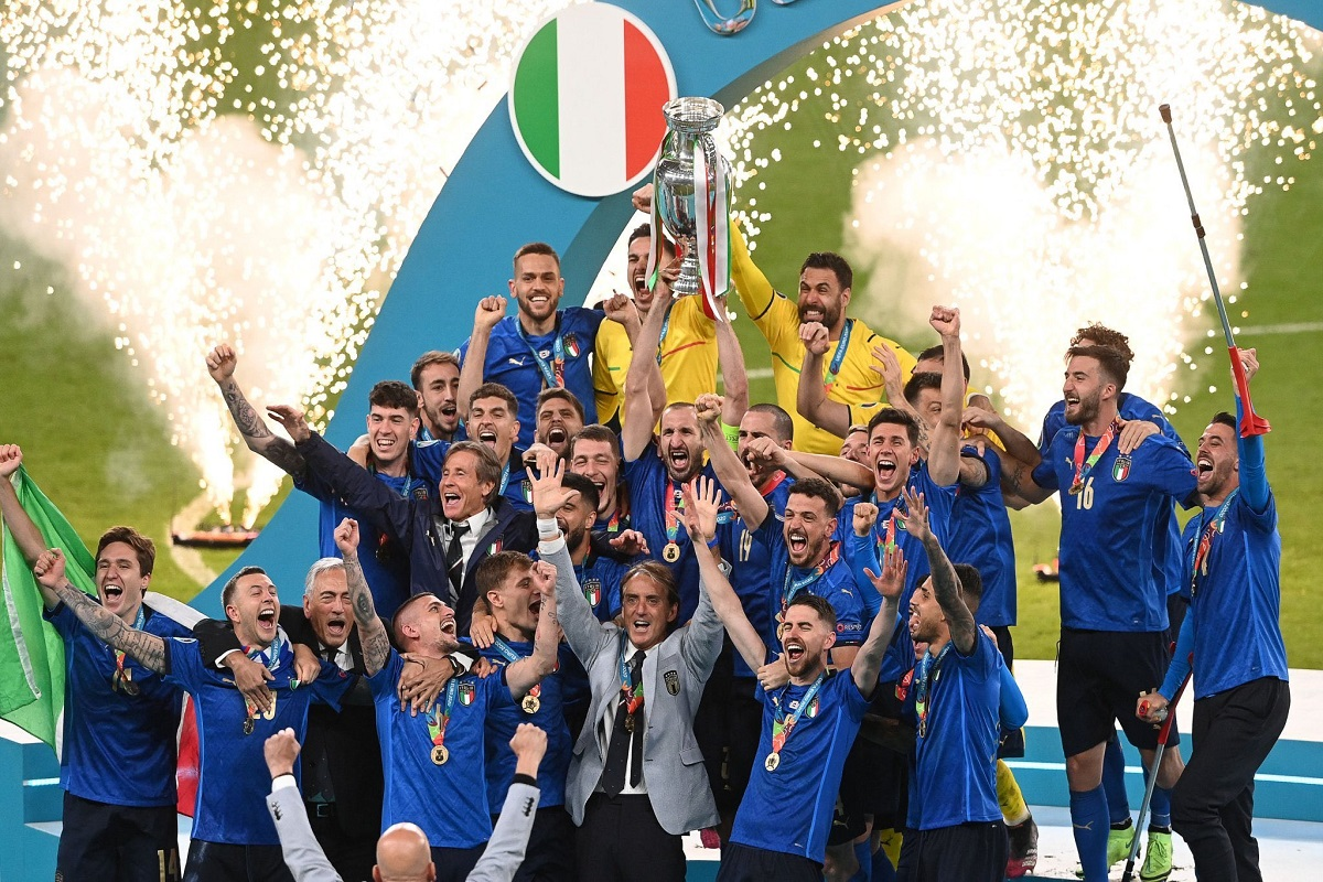 Euro 2020: Brexit means Brexit (Pagelle Italia-Inghilterra) 8