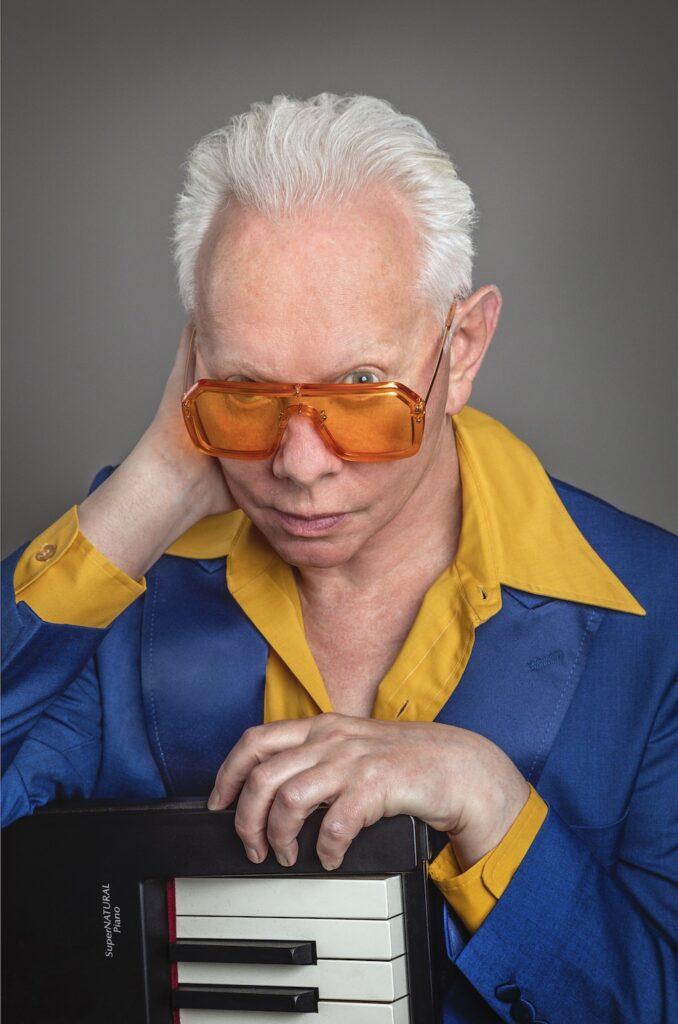 Joe Jackson, data unica in Italia il 10 aprile 2022 al Teatro Lirico Giorgio Gaber di Milano