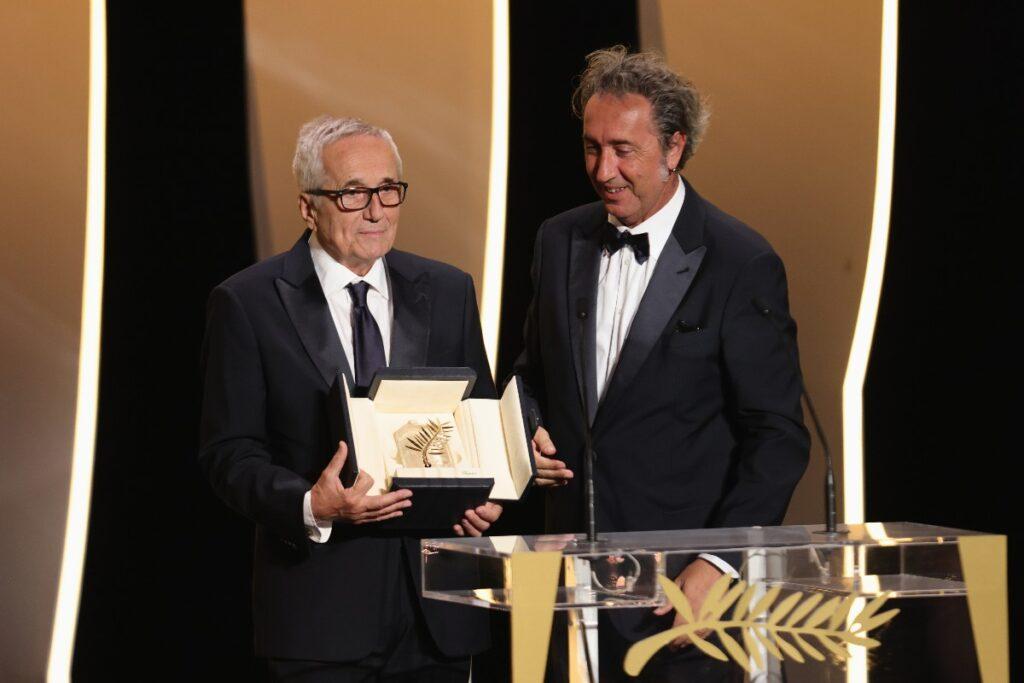 Cannes 2021, la Palma d'Oro va a Titan della regista Julia Ducournau. Standing ovation per Bellocchio 1
