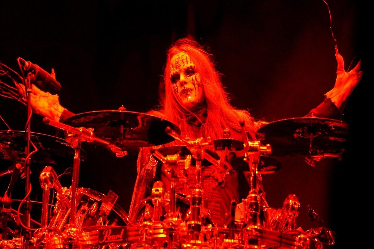 Con Joey Jordison si spegne anche la rabbia adolescenziale 6