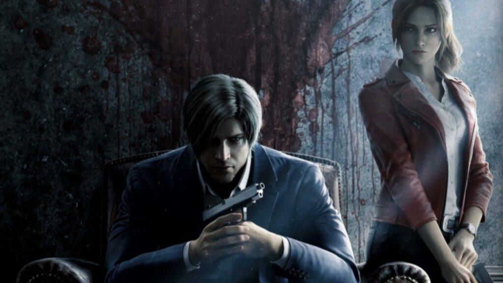 Resident Evil netflix serie tv recensione