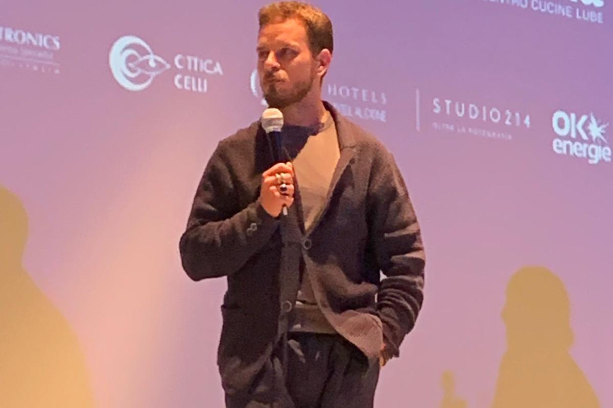 Adriatic Film Festival, consegnati i premi della quarta edizione: Arturo Muselli è il miglior attore