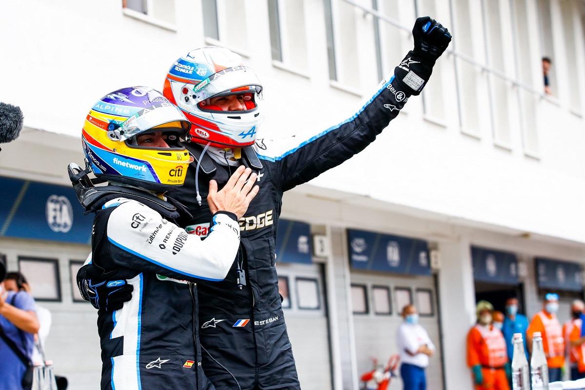 Formula 1 d'autore: pagelle del GP di Ungheria 5