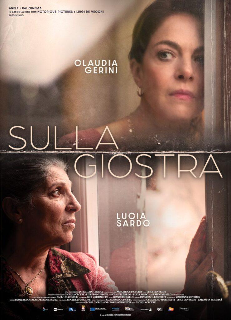 Sulla Giostra, il film di Giorgia Cecere al cinema dal 30 settembre