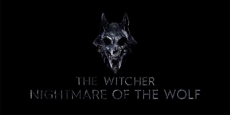 The Witcher: torna su Netflix il film animato 1