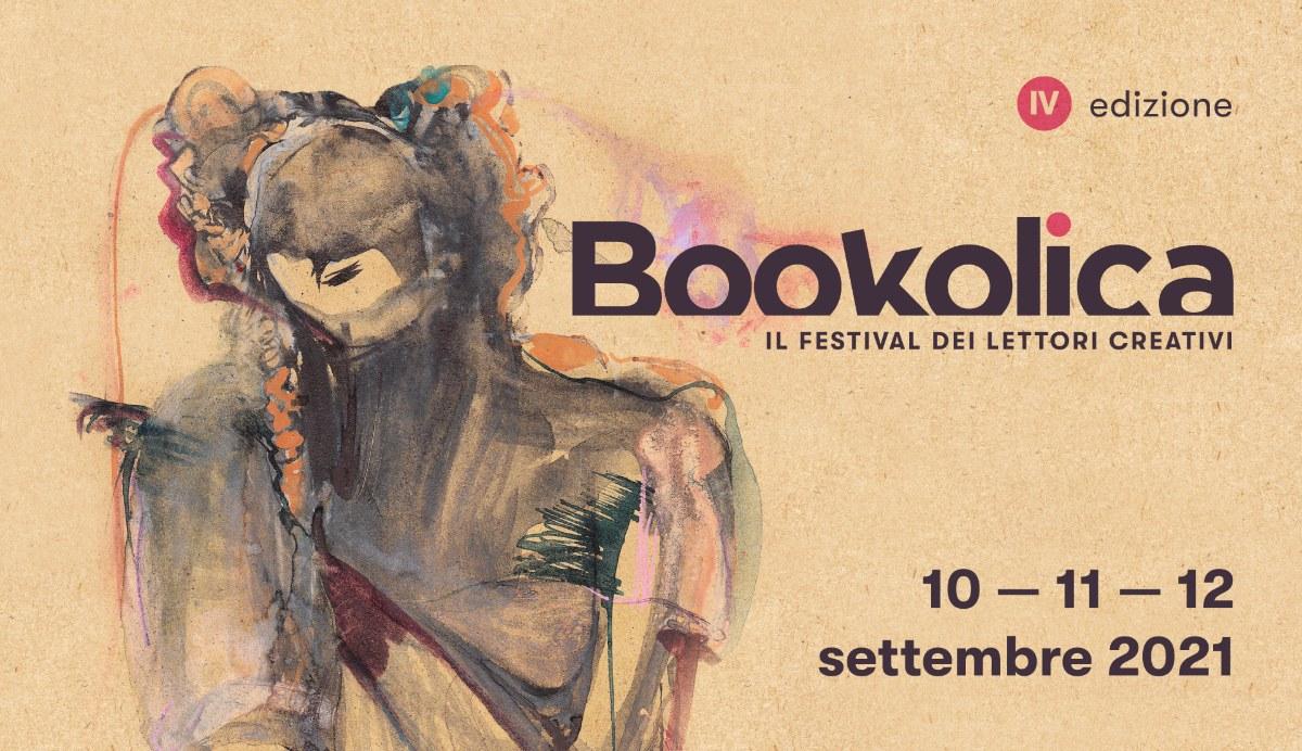 Bookolica 2021, Pre-Festival: al centro l'ambiente e l'emergenza climatica