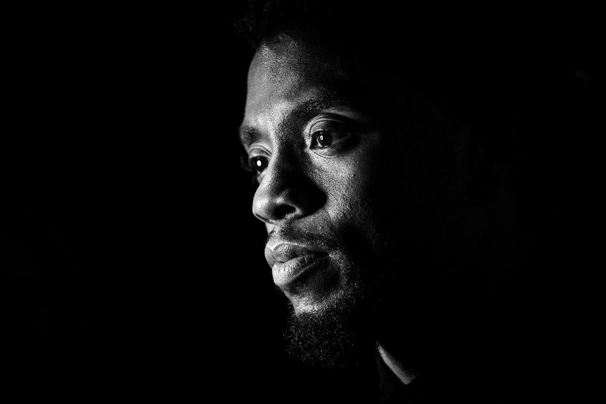 Chadwick Boseman, un anno dopo la sua morte