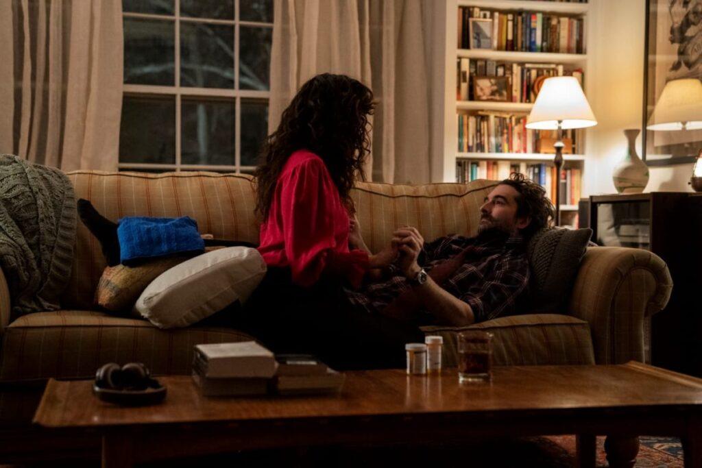 La Direttrice è una denuncia ai pregiudizi del mondo accademico   Recensione in anteprima della serie Netflix 1