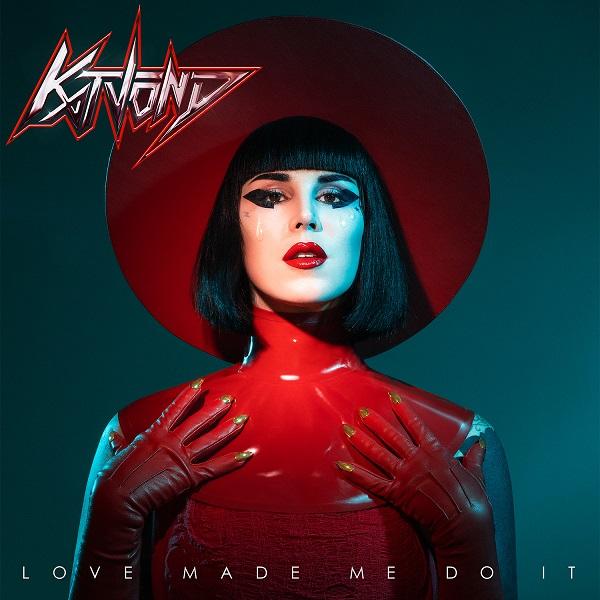 Love Made Me Do It , Kat Von D: recensione 1