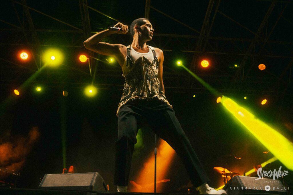 Il Ghettolimpo tour di Mahmood sbarca a Benevento 5