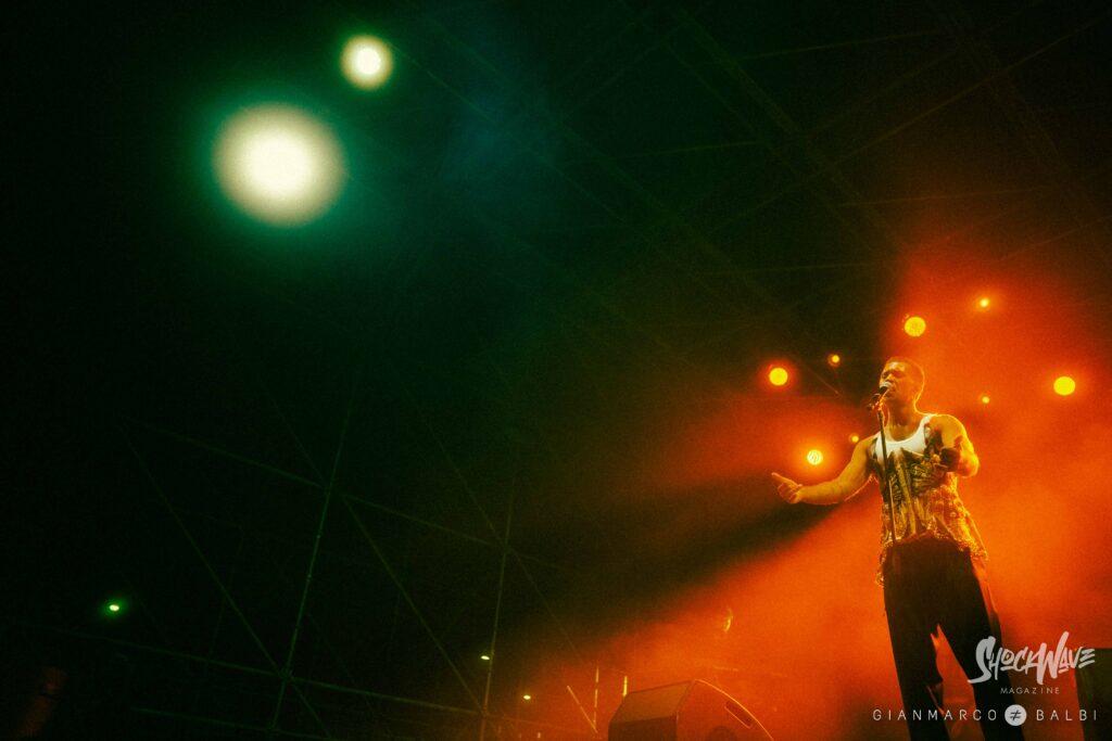 Il Ghettolimpo tour di Mahmood sbarca a Benevento 9