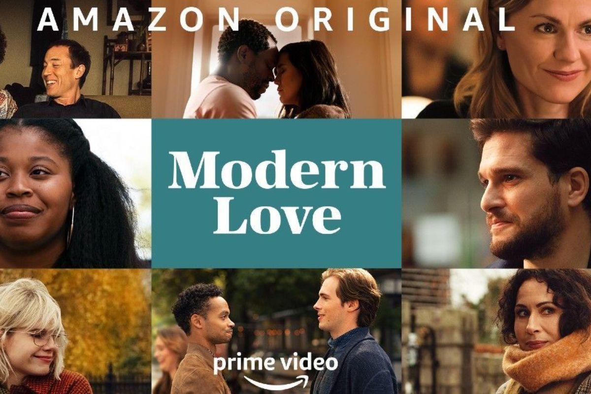Modern Love 2 – quando l'amore ci salva dalla ferita del mondo 1