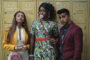 Sex Education 3, le nuove immagini della nuova stagione dal 17 settembre su Netflix 1