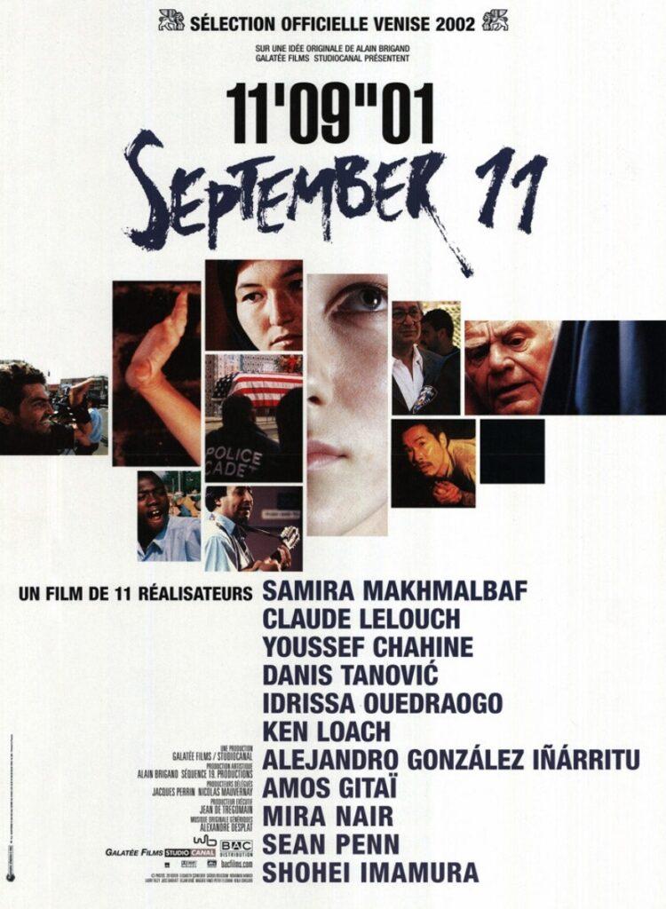 Vent'anni dopo l'11 settembre 2001