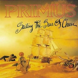 Primus, Sailing the Seas of Cheese 1991