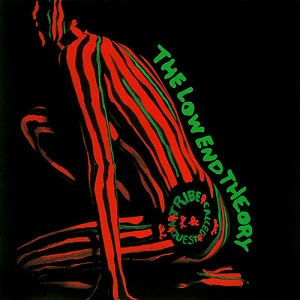 A Tribe Called Quest, The Low End Theory 1991