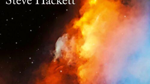 """""""Surrender Of Silence"""", prosegue il viaggio di Steve Hackett [Recensione]"""