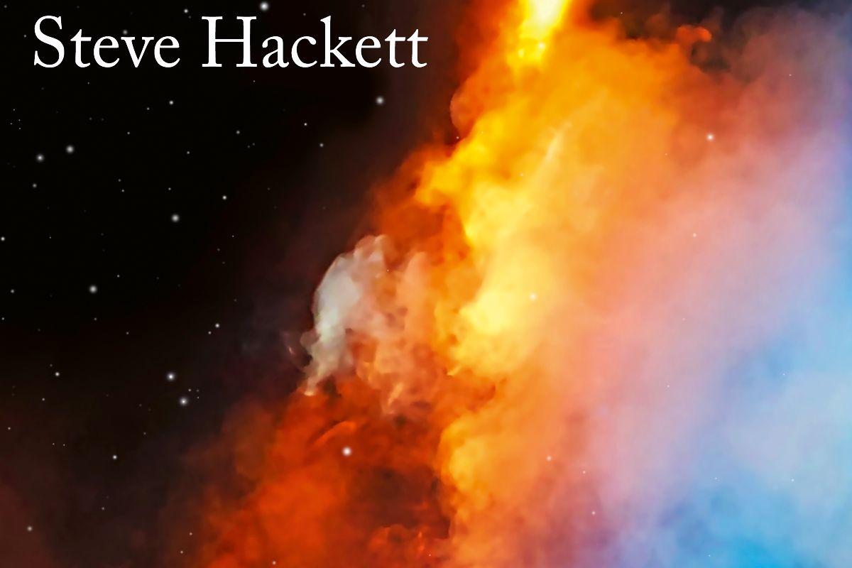 """""""Surrender Of Silence"""", prosegue il viaggio di Steve Hackett [Recensione] 1"""