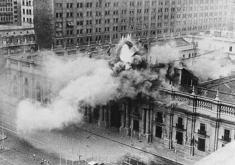 Vent'anni dopo l'11 settembre 2001 | Il cinema racconta la storia 1