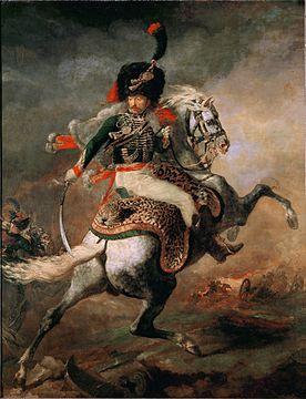 Théodore Géricault(1791-1824): un pittore che naufragò nel Romanticismo 2