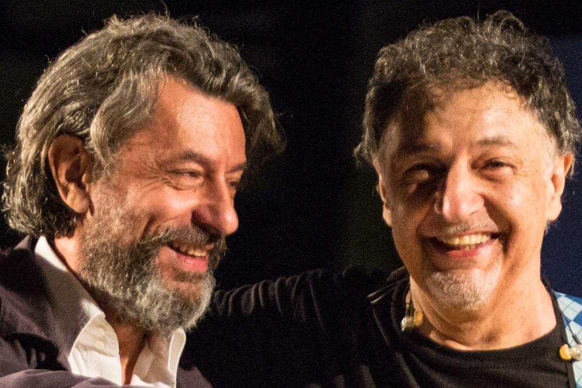 Giornate degli Autori, il duo Pivio & Aldo De Scalzi a Venezia 78