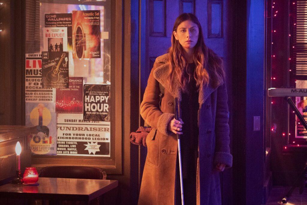 In the Dark, in prima visione la terza stagione su Rai4