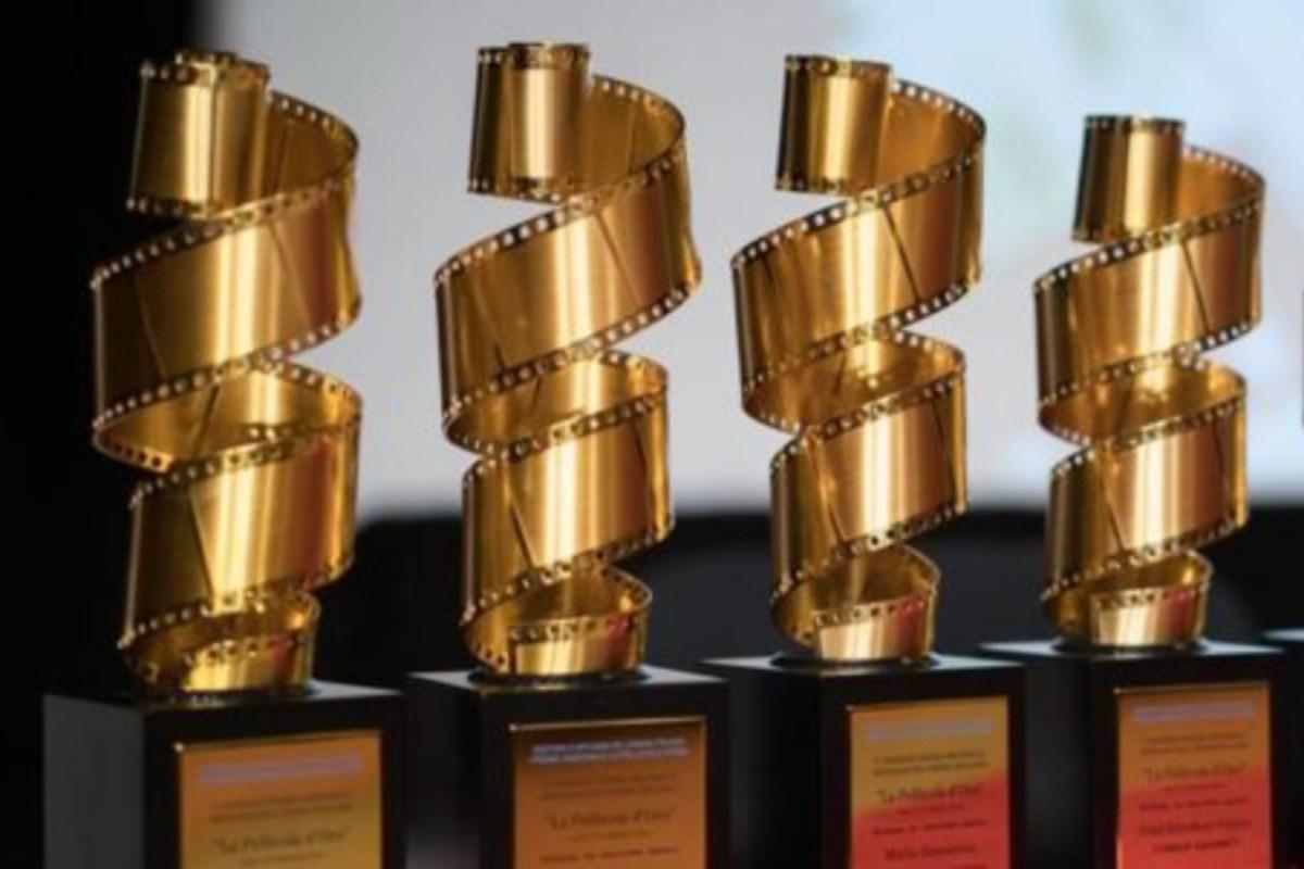 Pellicola d'Oro, la quinta edizione a Venezia 78: Il premio collaterale alla Mostra