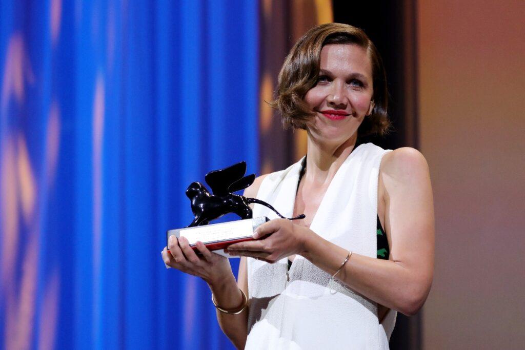 Venezia 78 - Leone d'Oro a L'Évenément, Jane Campion la miglior regia. Tre premi al cinema italiano | Tutti i premi