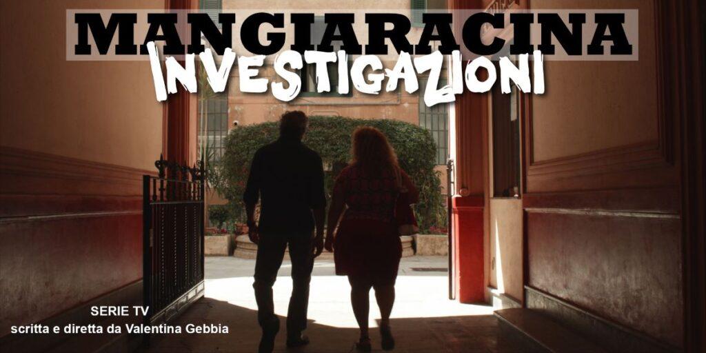 Mangiaracina Investigazioni - Su Amazon Prime Video la nuova serie ambientata a Palermo