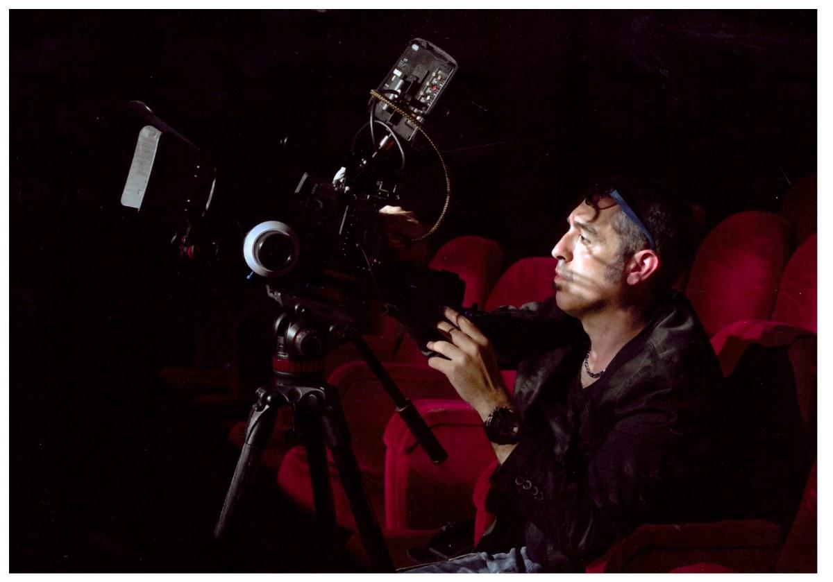 Evoque Art House sarà presente al Forum FEDIC con una selezione di film durante Venezia 78