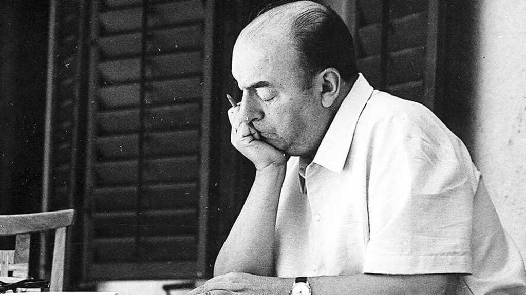 Neruda, suggestioni fra amore e solitudine 2