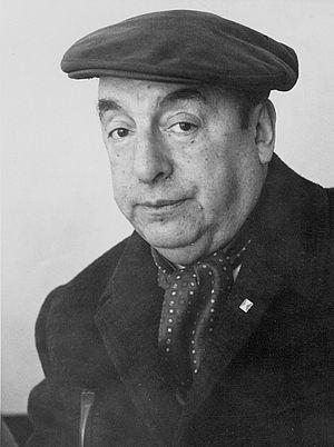 Neruda, suggestioni fra amore e solitudine 1