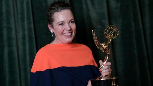 Emmy 2021: The Crown lo spettacolo più premiato – Tutti i vincitori